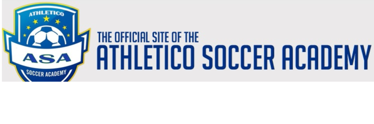 Athletico Soccer Academy Storefront